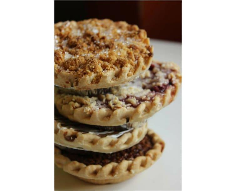 Pie In The Sky Pie Co. pie