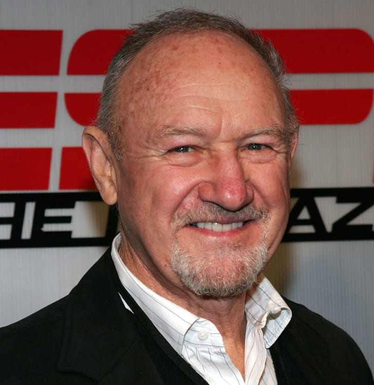 Gene Hackman attends the Next House ESPN The Magazine party in 2005 in Jacksonville, Florida