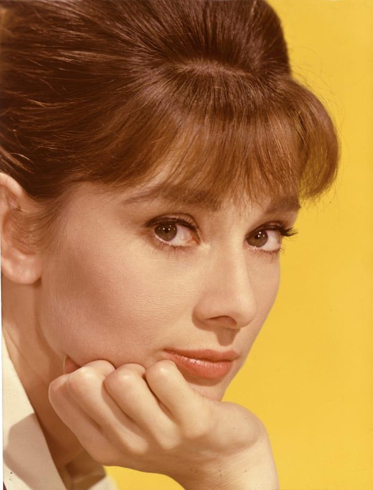 Photo of Audrey Hepburn