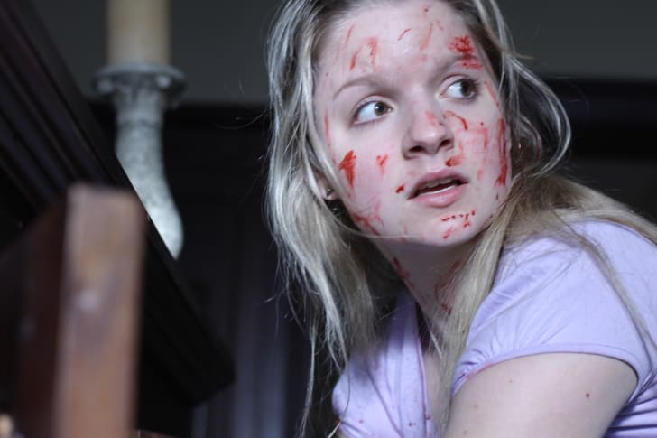 A still from 'Deadly Women' on Investigation Discovery