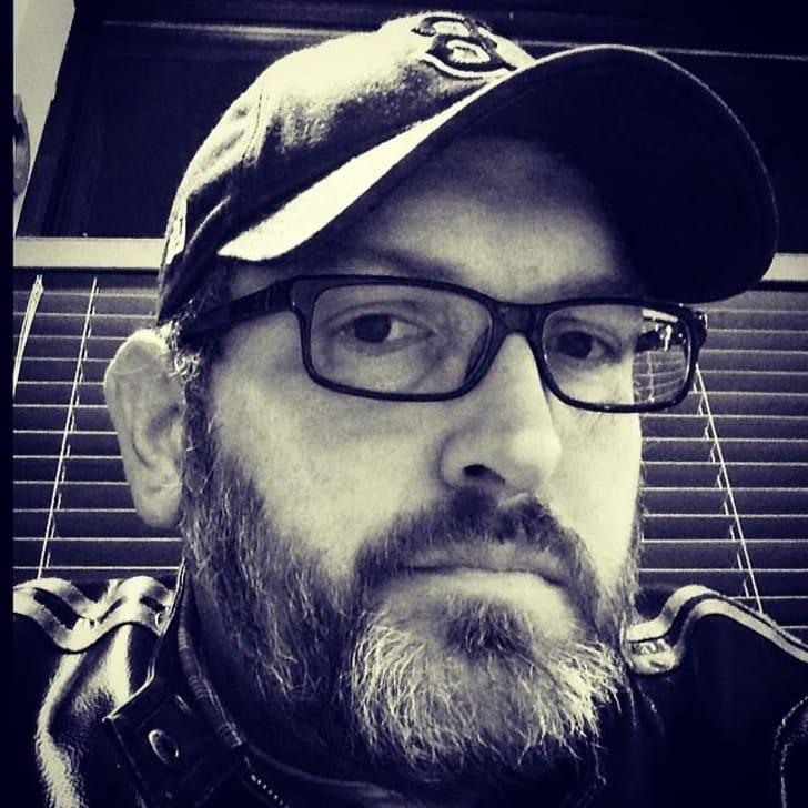Bob Burns, the TSA's social media lead