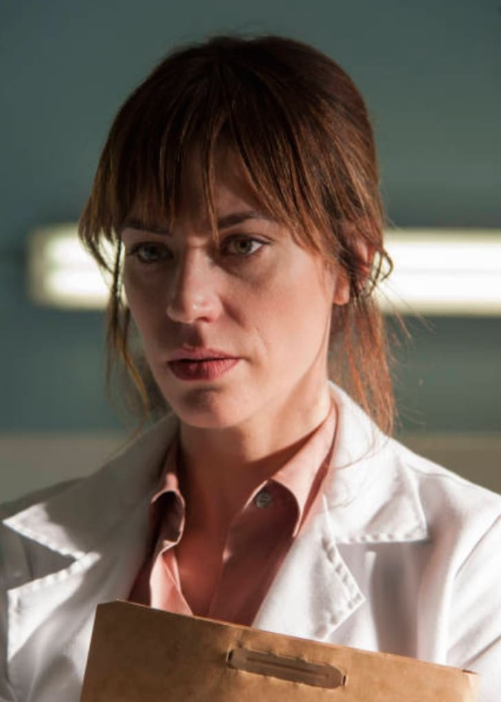 Maggie Siff in 'Sons of Anarchy'