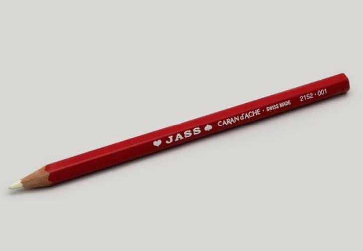 Jass Jumbo Chalk Pencil