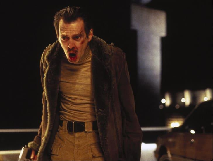 Steve Buscemi in 'Fargo' (1996)