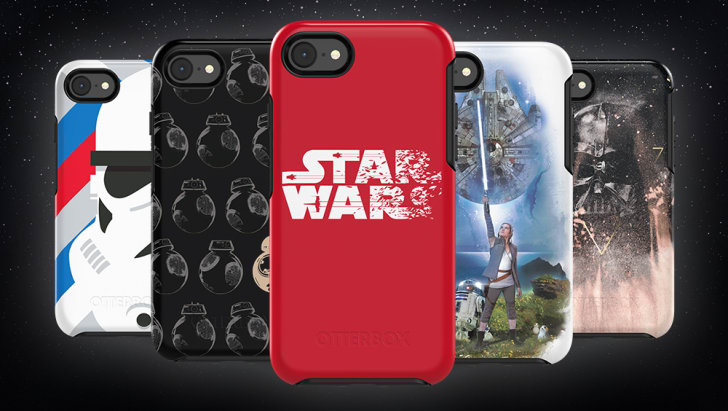 Star Wars Otterbox Phone Case