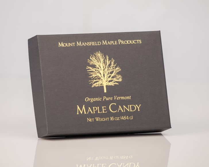 Mount Mansfield Maple Products candy