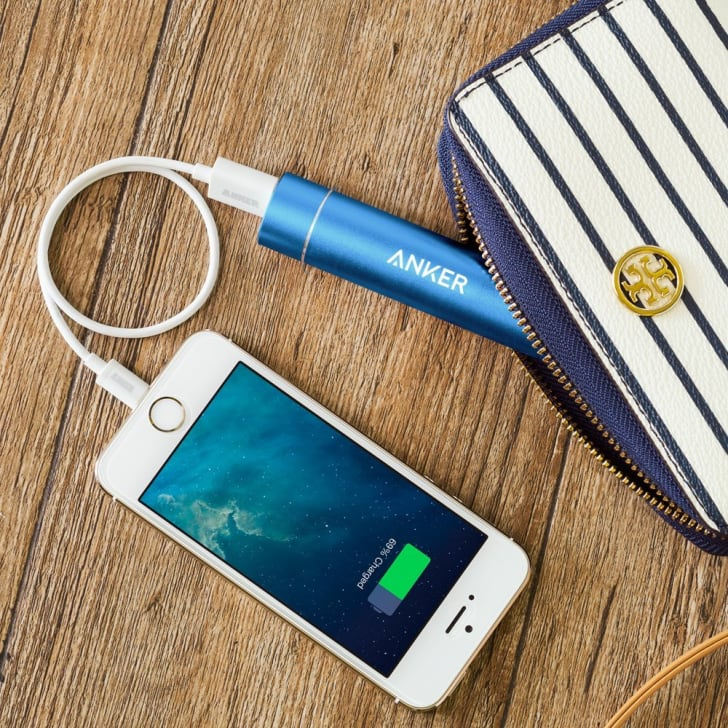 Anker PowerCore+ mini Lipstick-Sized Charger
