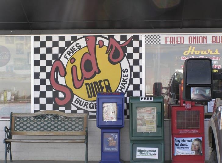 Sid's Diner