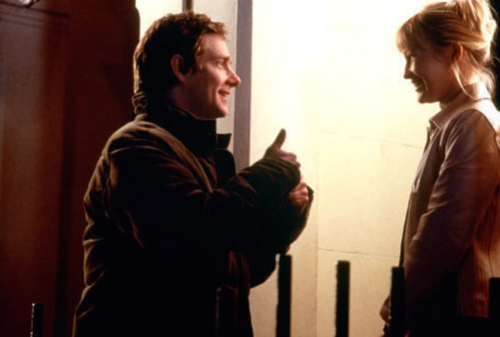 Martin Freeman in 'Love Actually' (2003)
