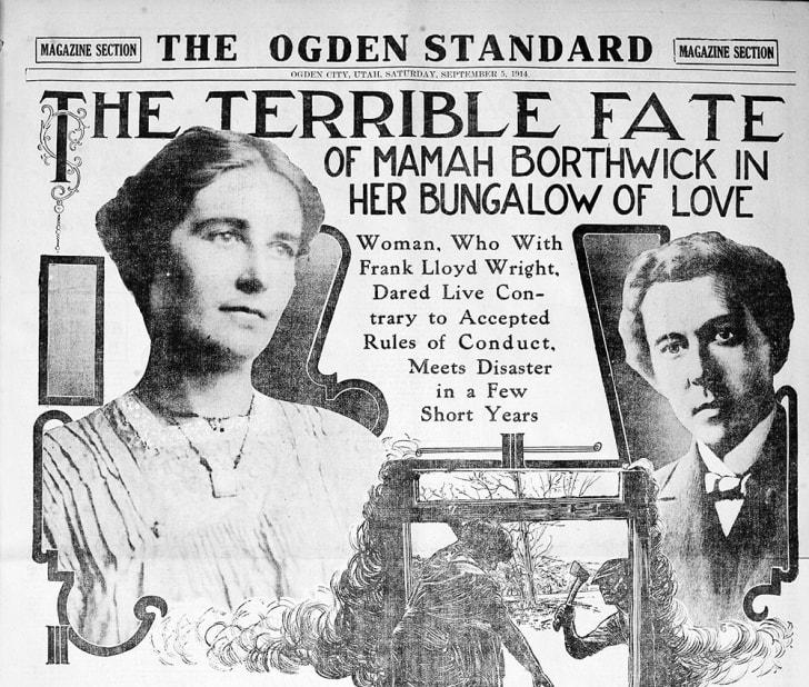 The Ogden Standard, September 5, 1914