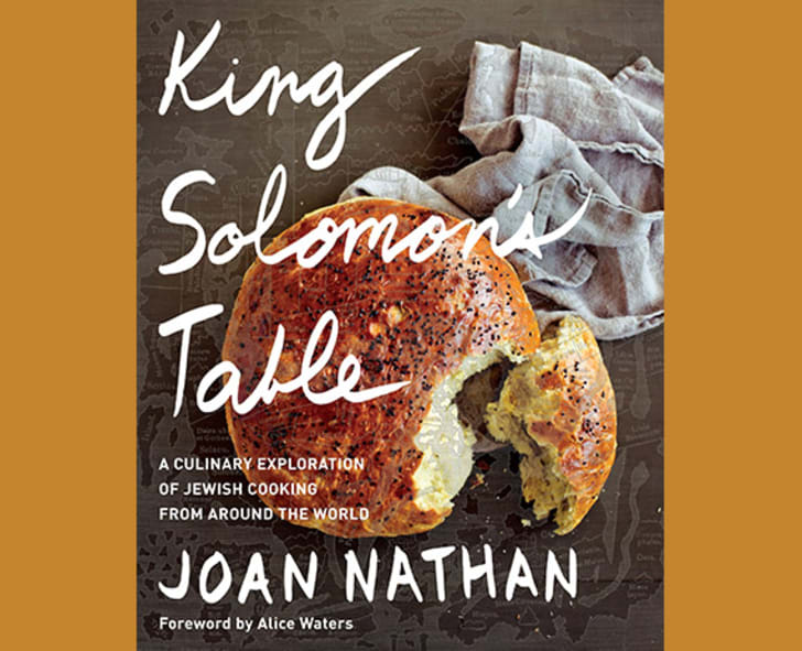 """""""King Solomon's Table"""" by Joan Nathan"""