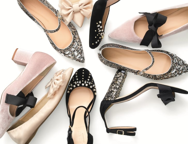 J. Crew women's shoes