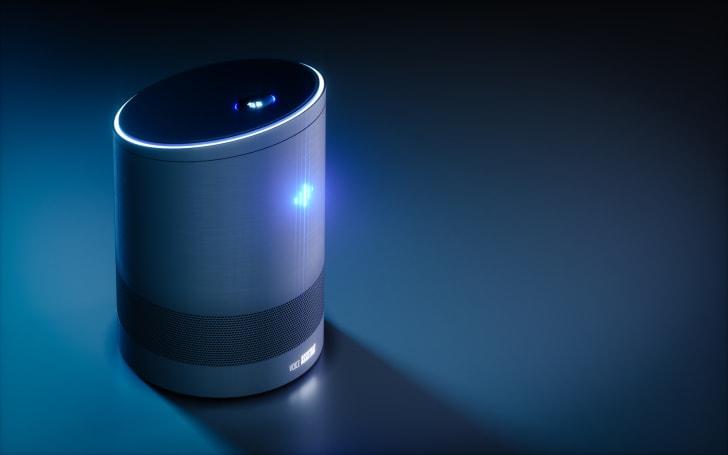 Smart home device.