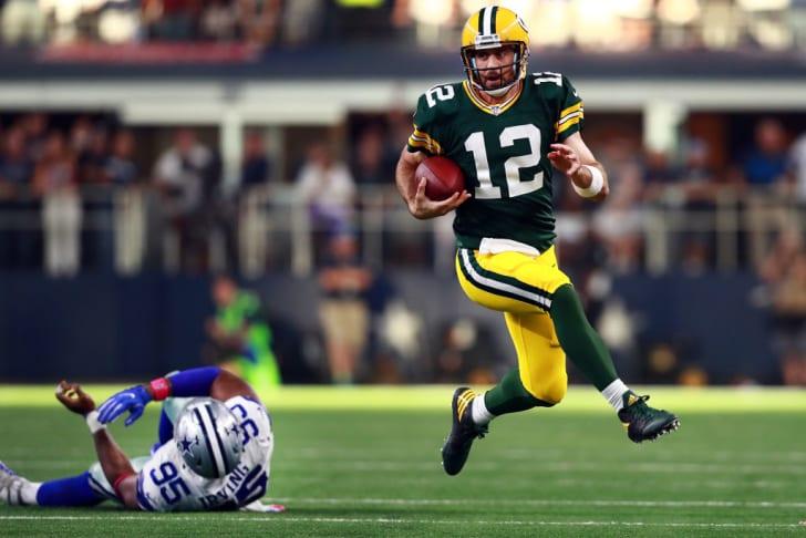 The Origins of All 32 NFL Team Names | Mental Floss