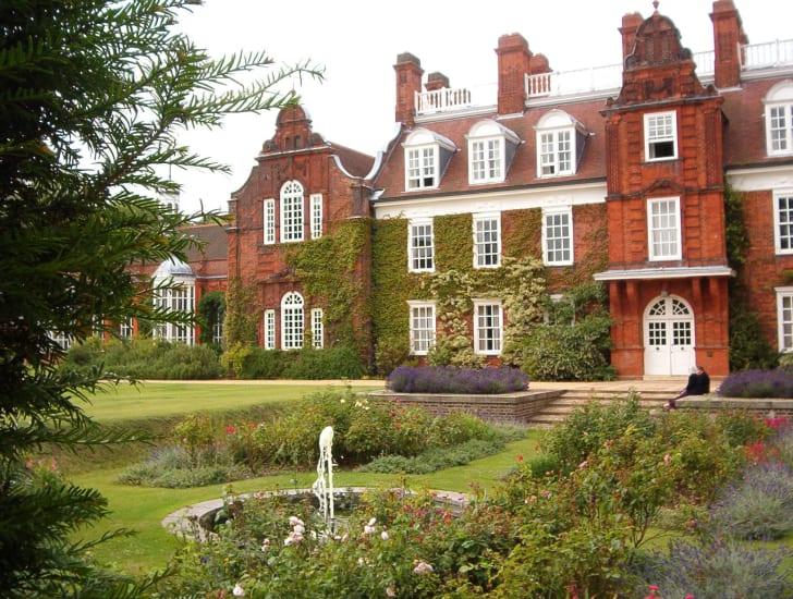 Newnham College, Cambridge