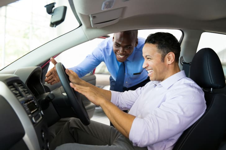 10 Confessions Of Car Salesmen Mental Floss