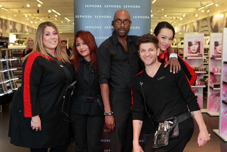 12 Secrets Of Sephora Employees