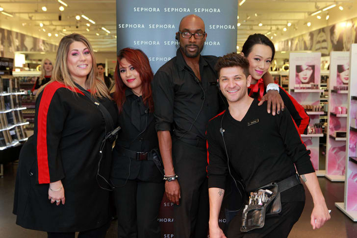12 Secrets of Sephora Employees | Mental Floss