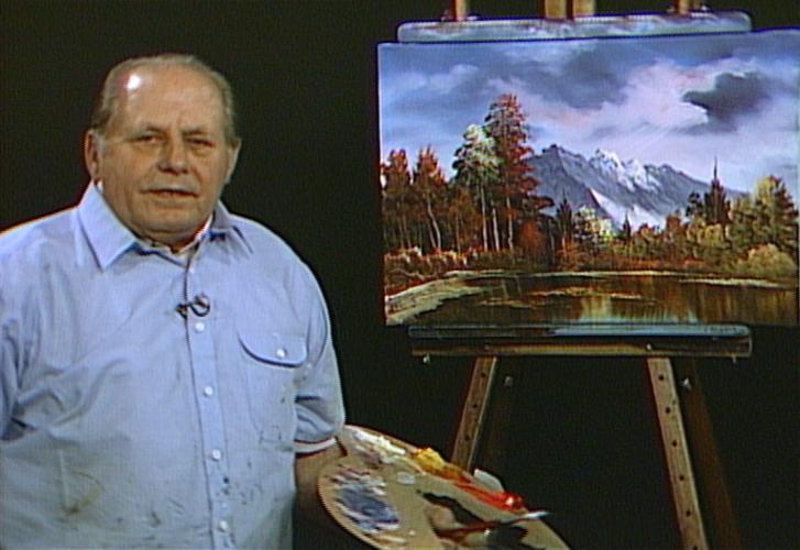 A photo of Bill Alexander