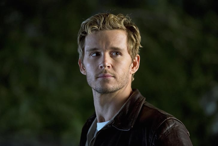 Ryan Kwanten stars in 'True Blood'