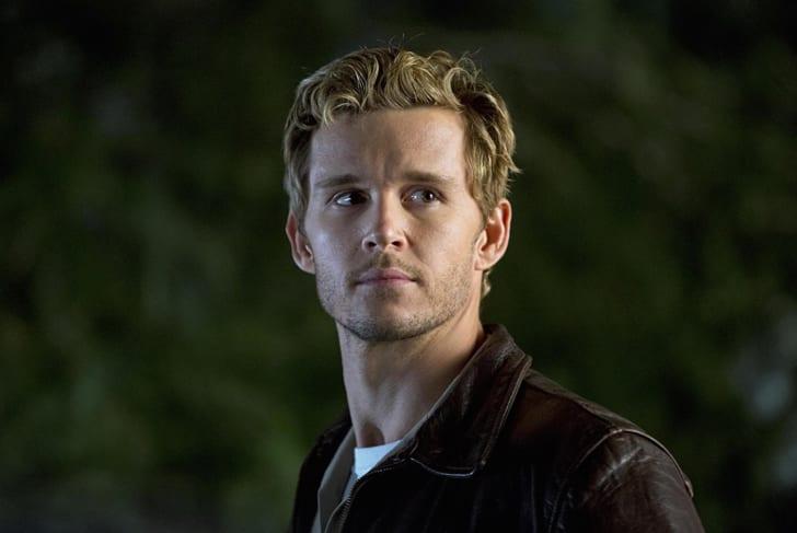 Ryan Kwanten stars in 'True Blood'