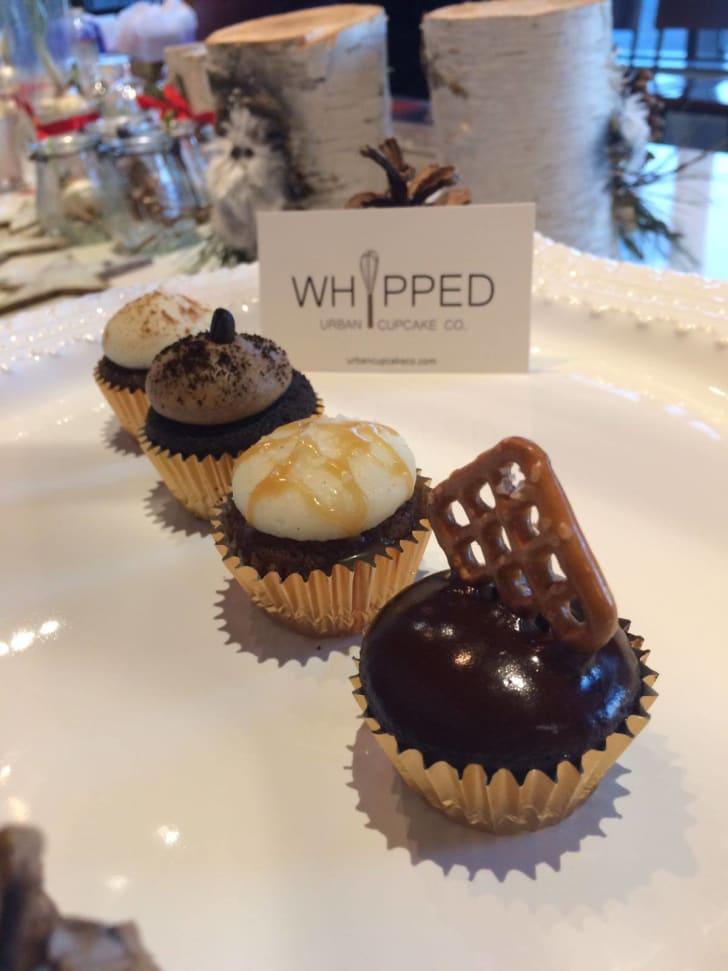 Whipped Urban Cupcake Co.