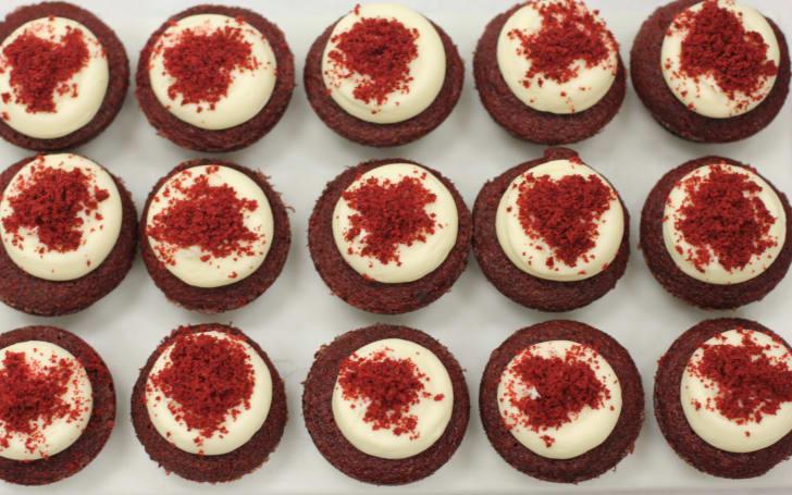 Buttercups Bakery Red Velvet