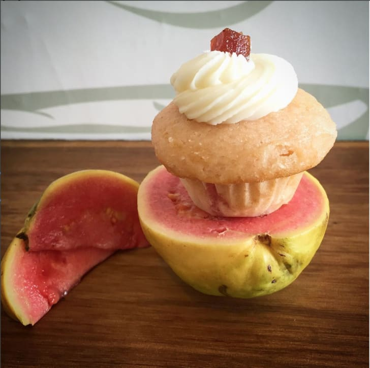 sweetness bakeshop guayabera