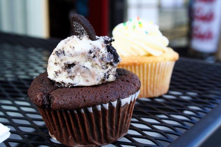 The Atlanta Cupcake Factory