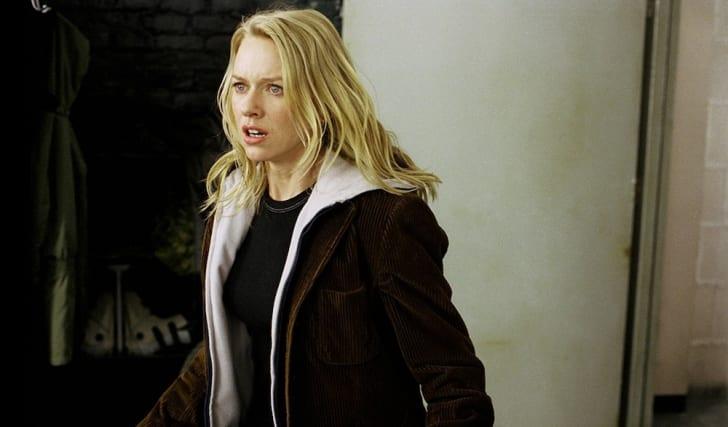 Naomi Watts in 'The Ring'