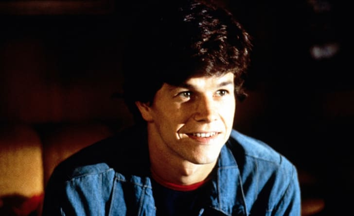 Mark Wahlberg as Dirk Diggler in 'Boogie Nights'