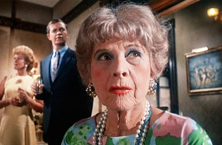 Ruth Gordon in 'Rosemary's Baby.'