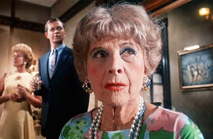 Ruth Gordon in 'Rosemary's Baby.'