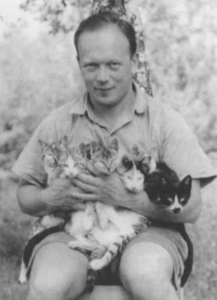 Eugene Lazowski