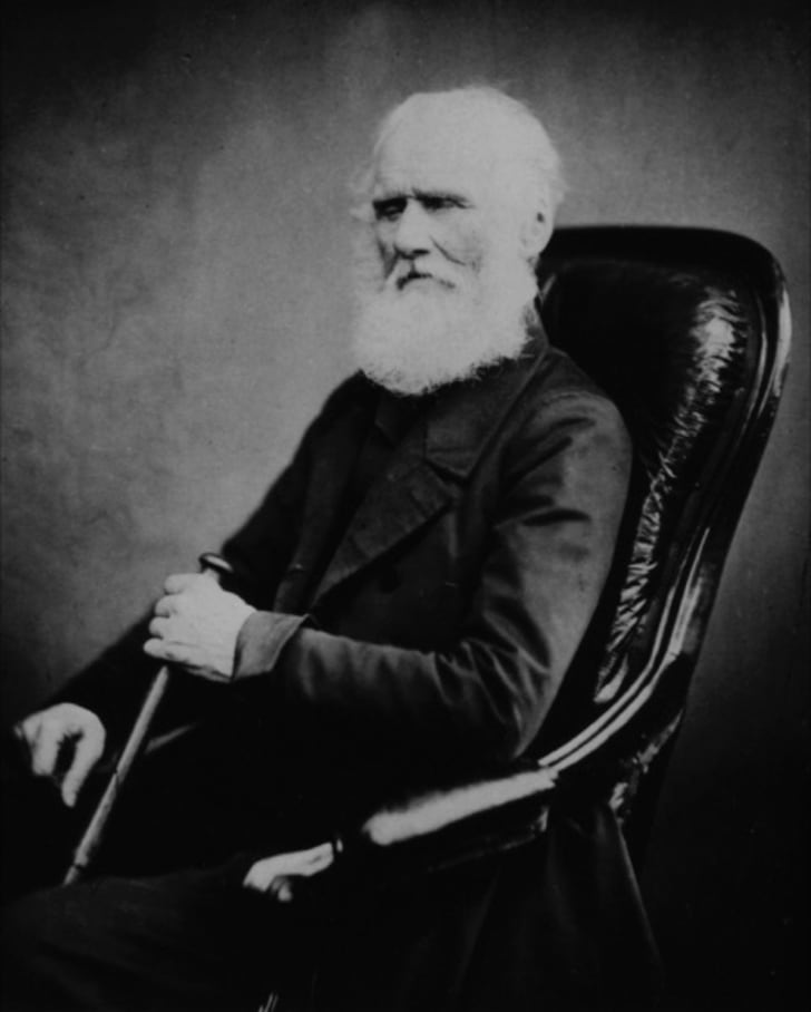 James Holman