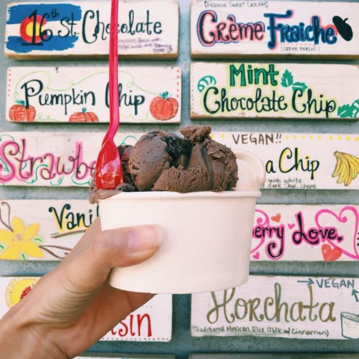 Little Man Ice Cream