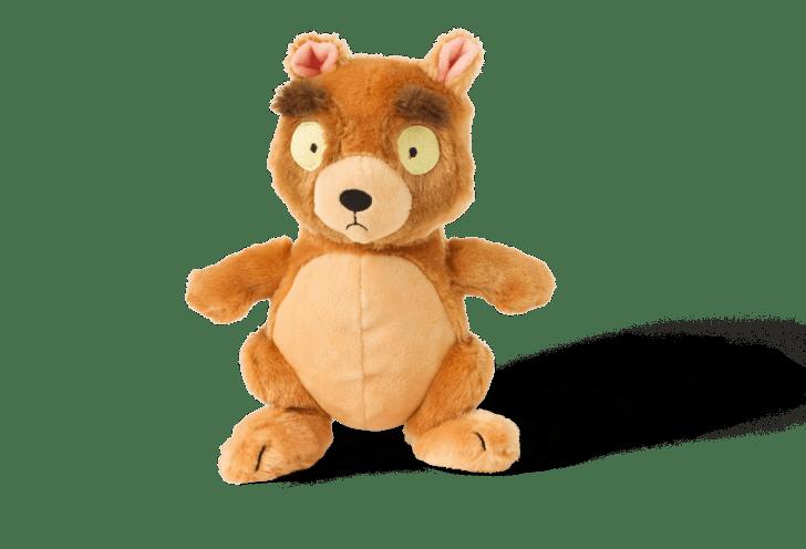 Tree Hugging Tina Dog Toy