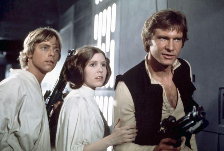 star wars a new hope film still
