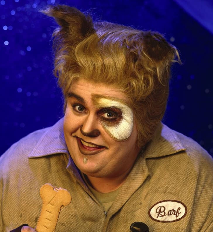 14 Things You Might Not Know About Spaceballs Mental Floss