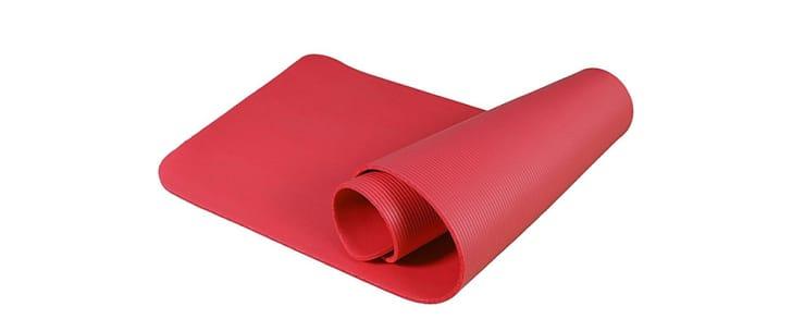 An exercise mat