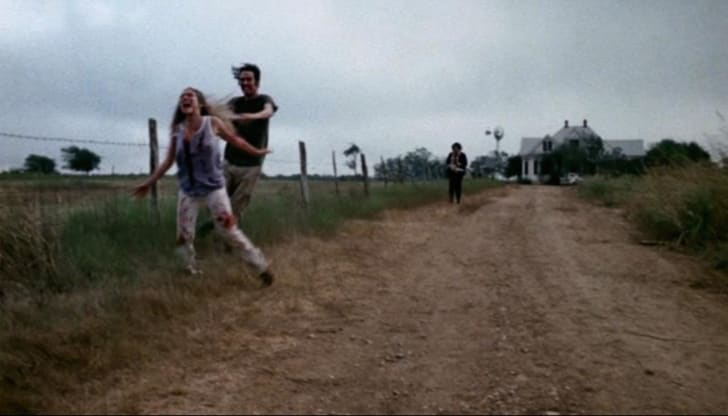 20 Terrifying Facts About The Texas Chainsaw Massacre