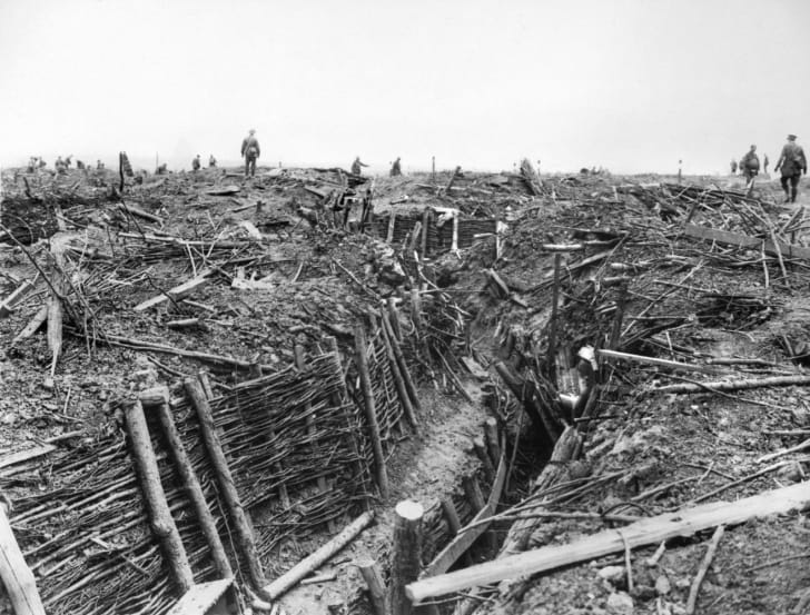 Battle of Messines
