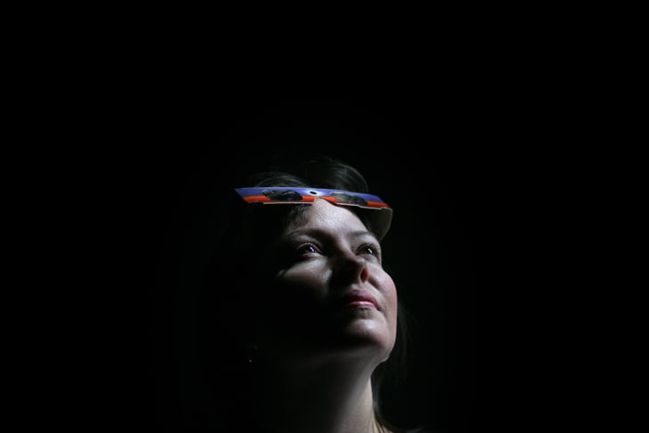 portrait of Kate Russo