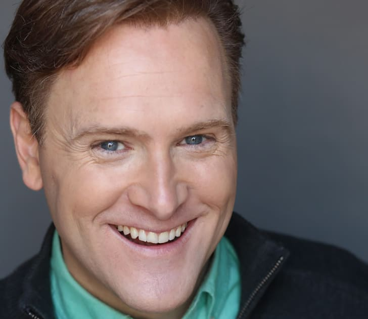 Jared Bradshaw understudies Willy Wonka in Broadway's Charlie and the Chocolate Factory.