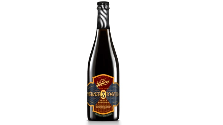 Melange No. 3 The Bruery beer