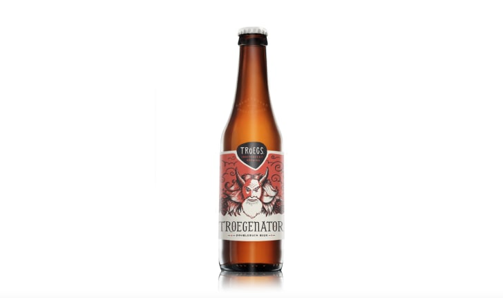 Troegenator Double Bock Troegs Independent Brewing beer