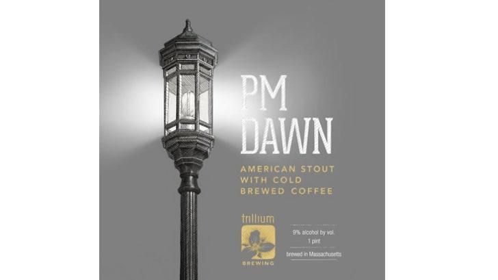 Pm Dawn Trillium beer