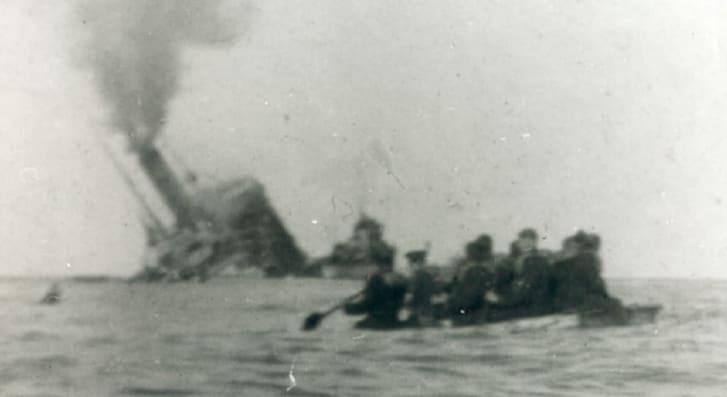 Aragon boat