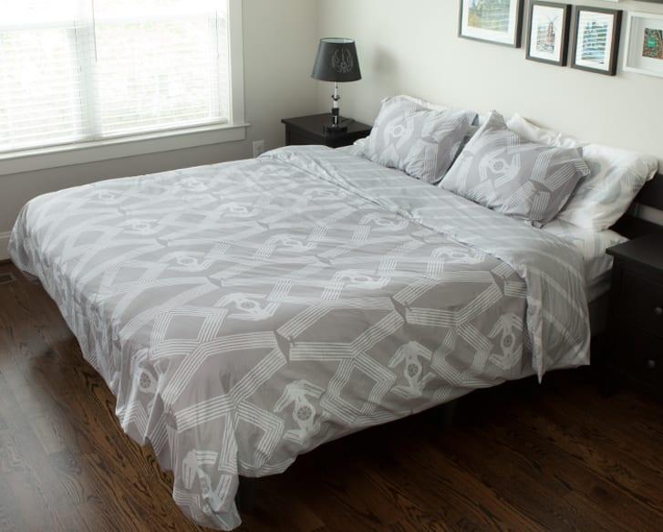 TIE Fighter Bedding