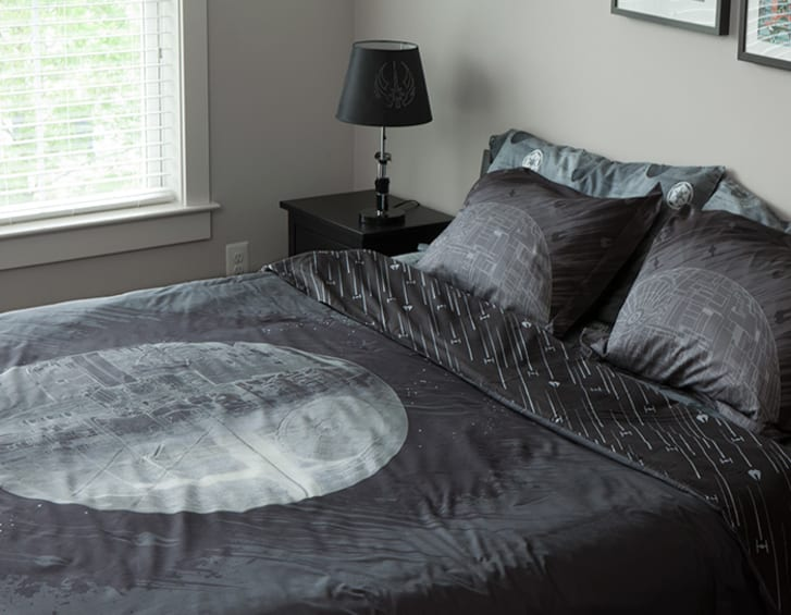 Rogue One Bedding